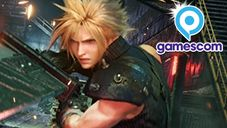 Final Fantasy VII Remake - Preview