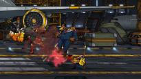 Streets of Rage 4 - Screenshots - Bild 9