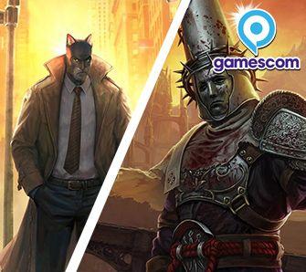 Top 10: Geheimtipps der Gamescom - Special