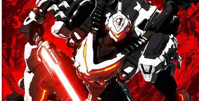 Daemon X Machina - Test