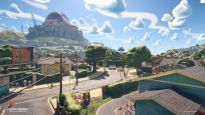 Plants vs. Zombies: Schlacht um Neighborville - Screenshots - Bild 8