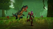 World of Warcraft Classic - Screenshots - Bild 13