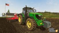 Landwirtschafts-Simulator 20 - Screenshots - Bild 1