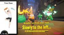 Ring Fit Adventure - Screenshots - Bild 4
