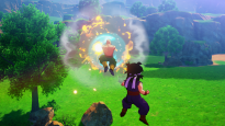 Dragon Ball Z: Kakarot - Screenshots - Bild 2