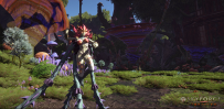 Skyforge - Screenshots - Bild 4