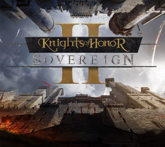 Knights of Honor 2: Sovereign - Preview