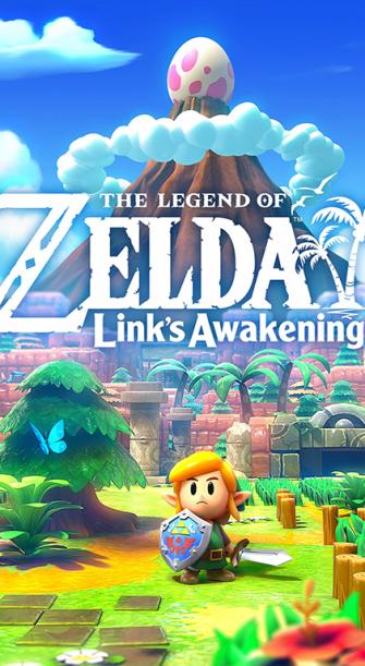 The Legend of Zelda: Link's Awakening - Komplettlösung