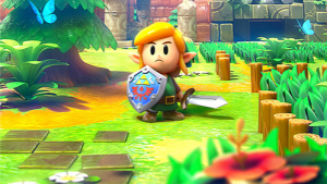 The Legend of Zelda: Link's Awakening (Remake)