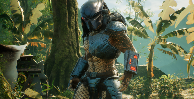 Predator: Hunting Grounds - Preview