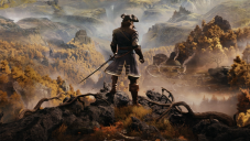 GreedFall - News