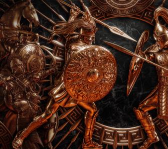 Troy: A Total War Saga - Preview