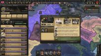 Hearts of Iron IV: La Resistance - Screenshots - Bild 1