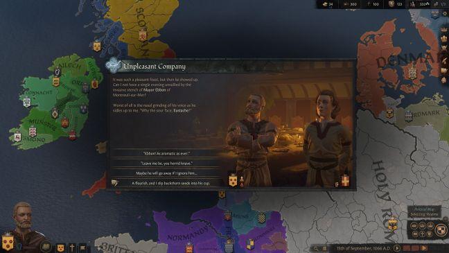 Crusader Kings III - Screenshots - Bild 3