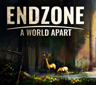 Endzone: A World Apart - Test