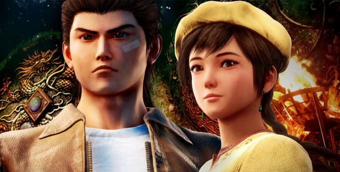 Shenmue 3 - Preview