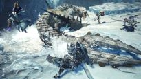 Monster Hunter World: Iceborne - Screenshots - Bild 1