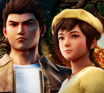 Shenmue 3 - Test