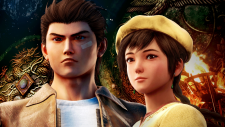 Shenmue 3 - Video