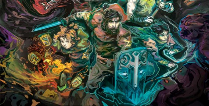 Children of Morta - Test