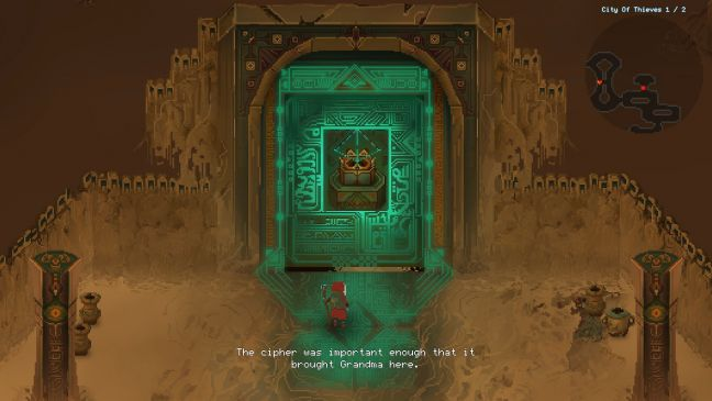 Children of Morta - Screenshots - Bild 11