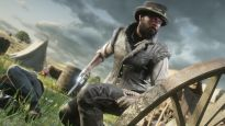 Red Dead Online - Screenshots - Bild 2