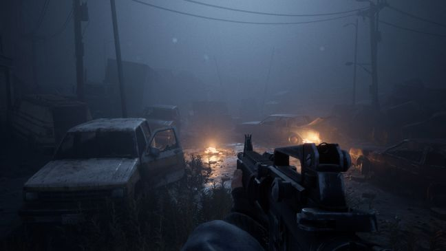 Terminator: Resistance - Screenshots - Bild 16