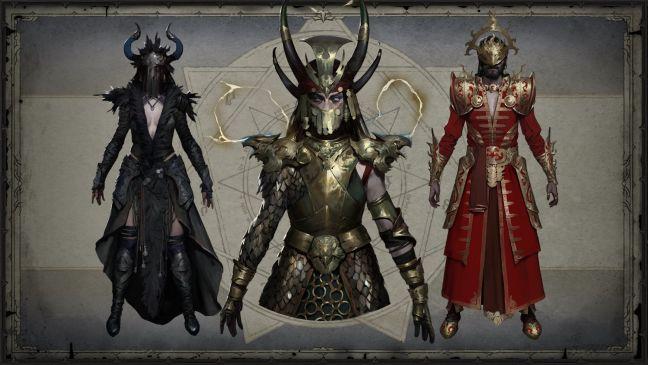 Diablo IV - Artworks - Bild 21