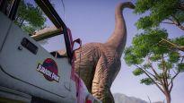 Jurassic World Evolution - Screenshots - Bild 2
