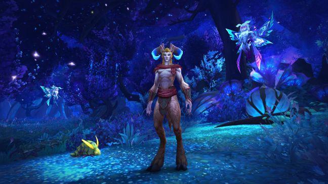 World of WarCraft: Shadowlands - Screenshots - Bild 1