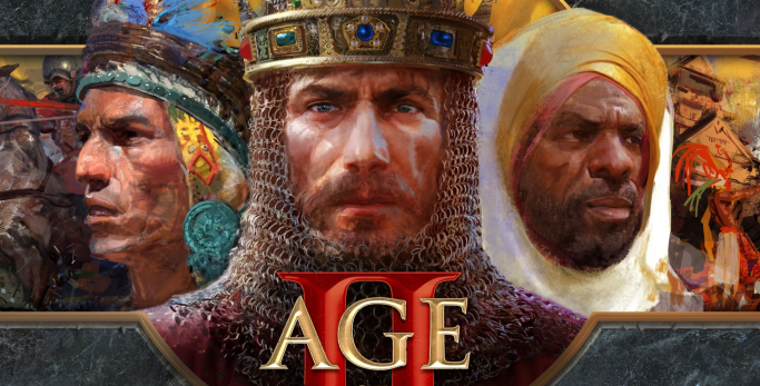 Age of Empires 2 Definitive Edition - Test
