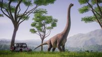 Jurassic World Evolution - Screenshots - Bild 3
