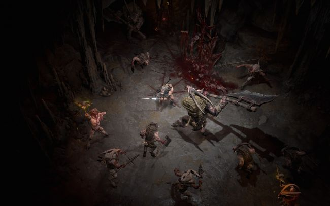 Diablo IV - Screenshots - Bild 17