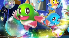 Bubble Bobble 4 - Screenshots