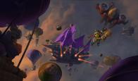 Hearthstone: Erbe der Drachen - Screenshots - Bild 10