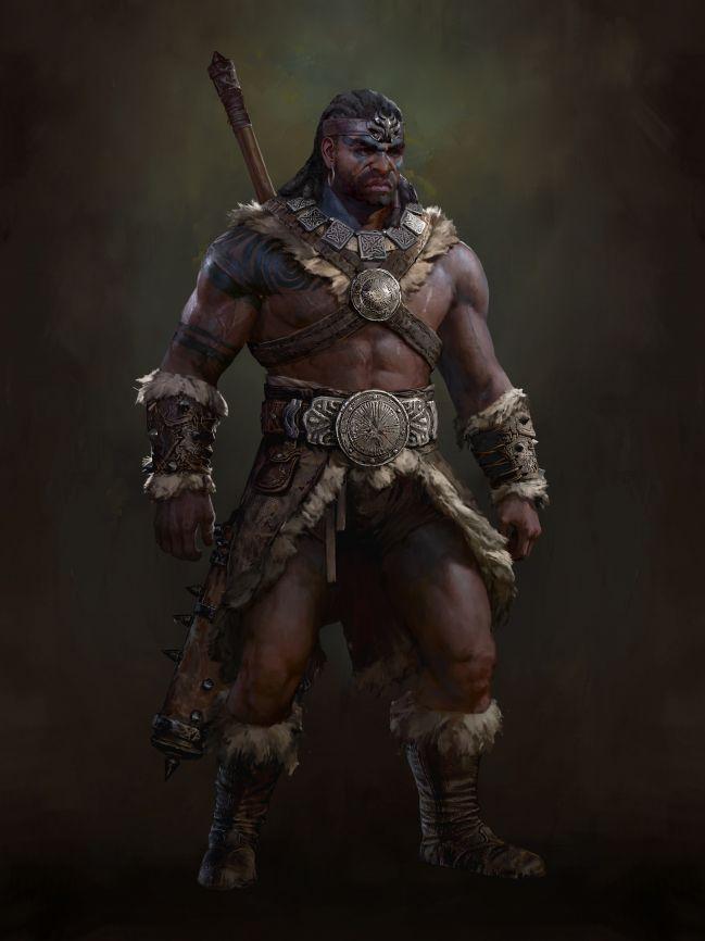 Diablo IV - Artworks - Bild 1