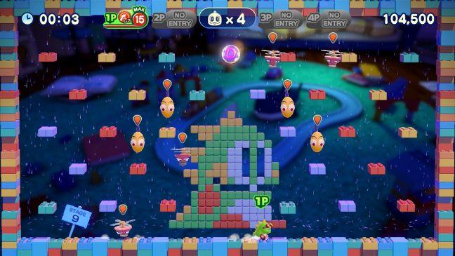 Bubble Bobble 4 - Screenshots - Bild 15