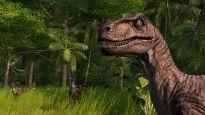 Jurassic World Evolution - Screenshots - Bild 5