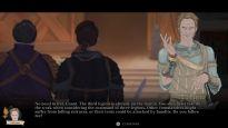 Ash of Gods: Redemption - Screenshots - Bild 11