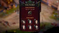 Ash of Gods: Redemption - Screenshots - Bild 6