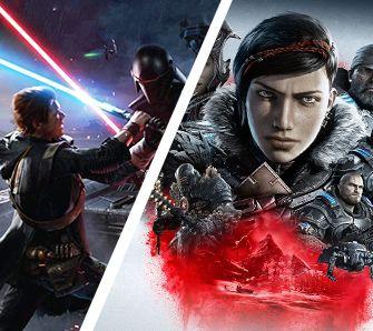 Die 11 besten Action-Spiele 2019 - Special