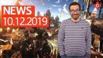 Gameswelt News 10.12.2019 - Mit Bioshock und der State of Play!