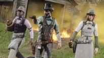 Red Dead Online - Screenshots - Bild 1