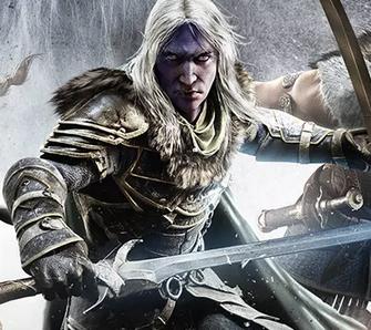 Dungeons & Dragons: Dark Alliance - Test