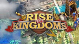 Rise of Kingdoms