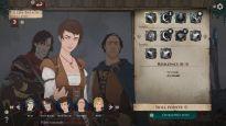 Ash of Gods: Redemption - Screenshots - Bild 5