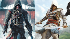 Assassin's Creed: The Rebel Collection - Test