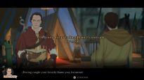 Ash of Gods: Redemption - Screenshots - Bild 3
