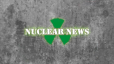Nuclear News Sendung vom 21.02.2020 - Video