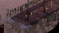 Ash of Gods: Redemption - Screenshots - Bild 10